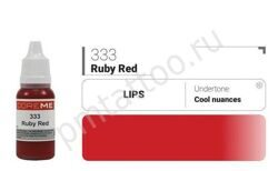 Пигмент Doreme 333 Ruby Red