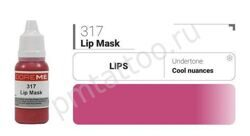 Пигмент Doreme 317 Lip Mask